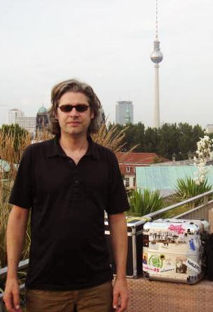 The Vinyl Conspiracy 14 Ekkehart Fleischhammer Sonorama