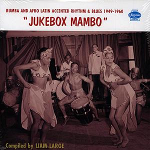 V.A.-Jukebox-Mambo