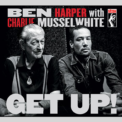 Ben-Harper-With-Charlie-Musselwhite--Get-Up-album-cover