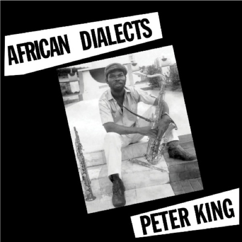 african-music-peter-king-dialects-reissue