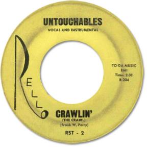 crawlin