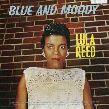 LulaReed-BlueAndMoody-1958