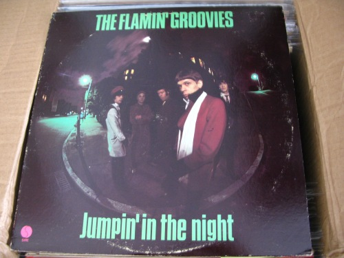 flamingroovies