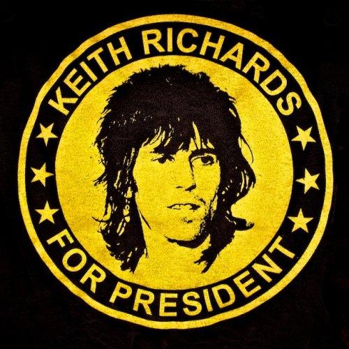 keithpresident