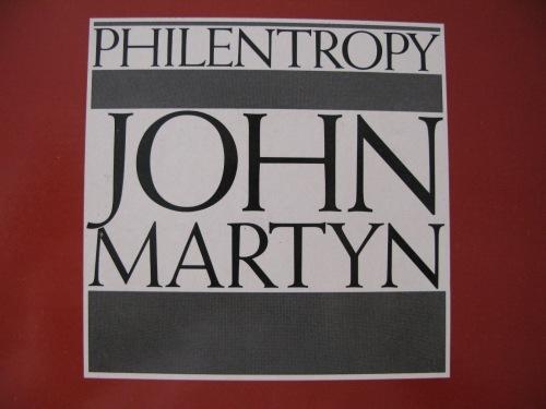 martynjohnphilentropy