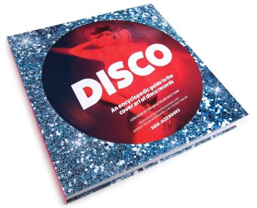 discobook