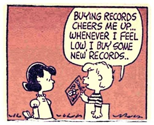 Peanuts-Records